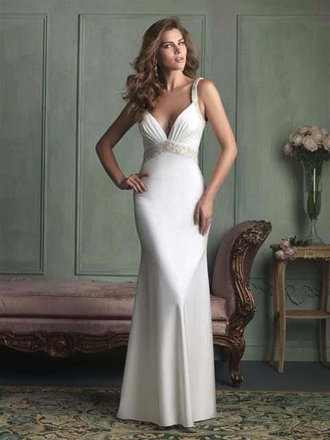 essenzia española - df | visitar tiendas de novia | vestido de novia