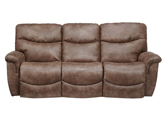 Would fit perfectly in a man cave or family room #TheFurnitureMart