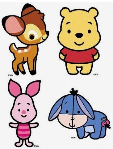 So Cute With Images Winnie The Pooh Drawing Cute Disney