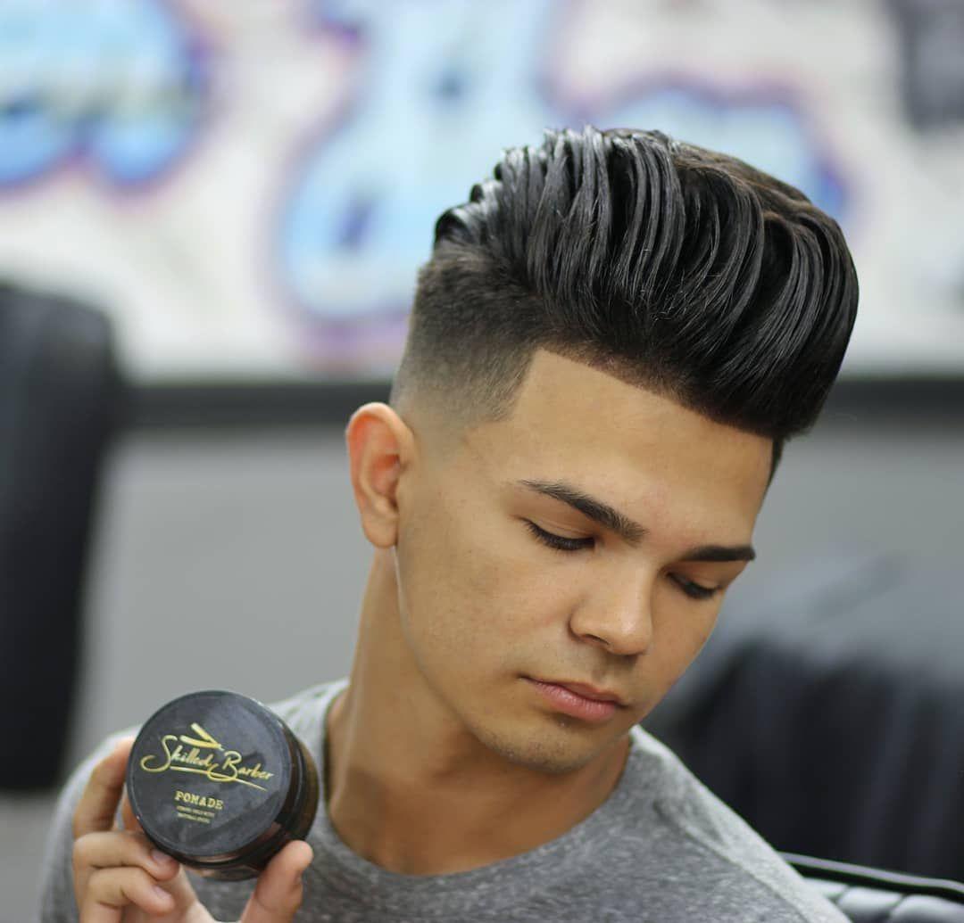 pin on hair styles of men