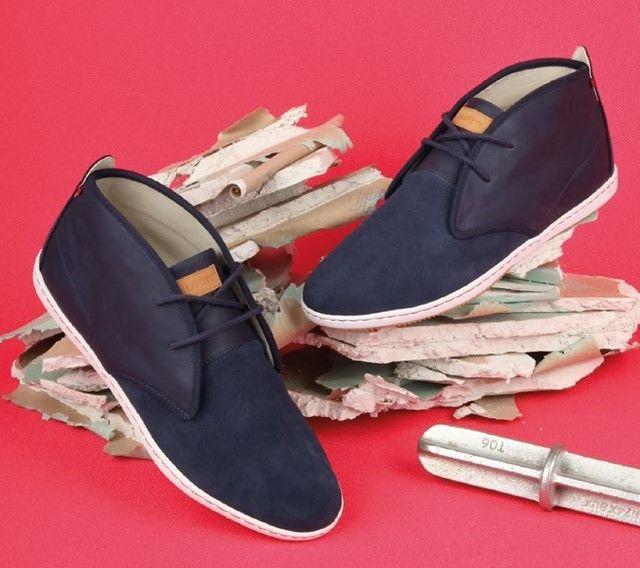 lafeyt cr ateur de chaussures d tente pour homme interview mode pour homme pinterest. Black Bedroom Furniture Sets. Home Design Ideas
