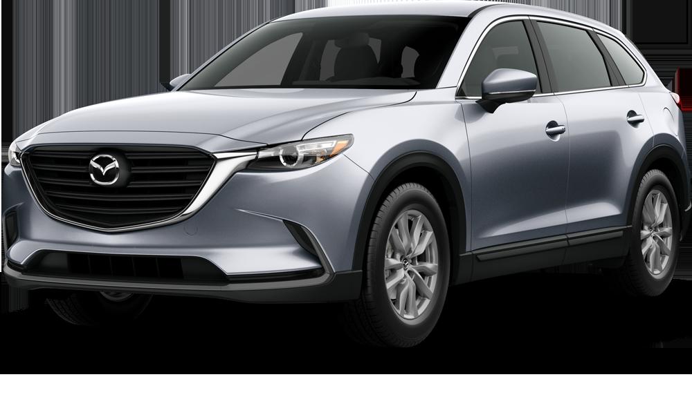 2017 Mazda CX9 3 Row 7Passenger SUV Mazda USA 7