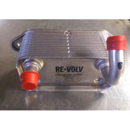 Re Volv Hd Oil Cooler Upgrade For Volvo Rn Engines Volvo Oils Upgrade