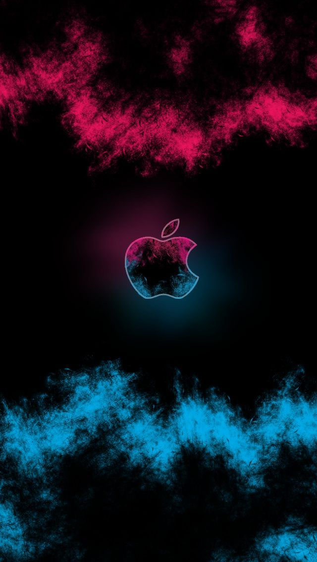 Apple Backgrounds for iPhone – Cool Backgrounds