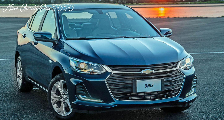 Nuevo Chevrolet Onix 2020 Wallpaper In 2020 Chevrolet Car Review Wallpaper