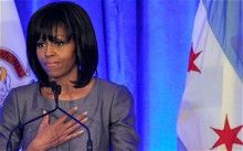 First Lady Michelle Obama gave the most heartfelt, tear jerking speech this week over gun control and the lives no those who have been taken.