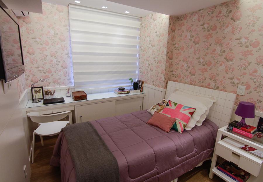 Quarto juvenil feminino como decorar quarto juvenil for Como decorar nuestra casa