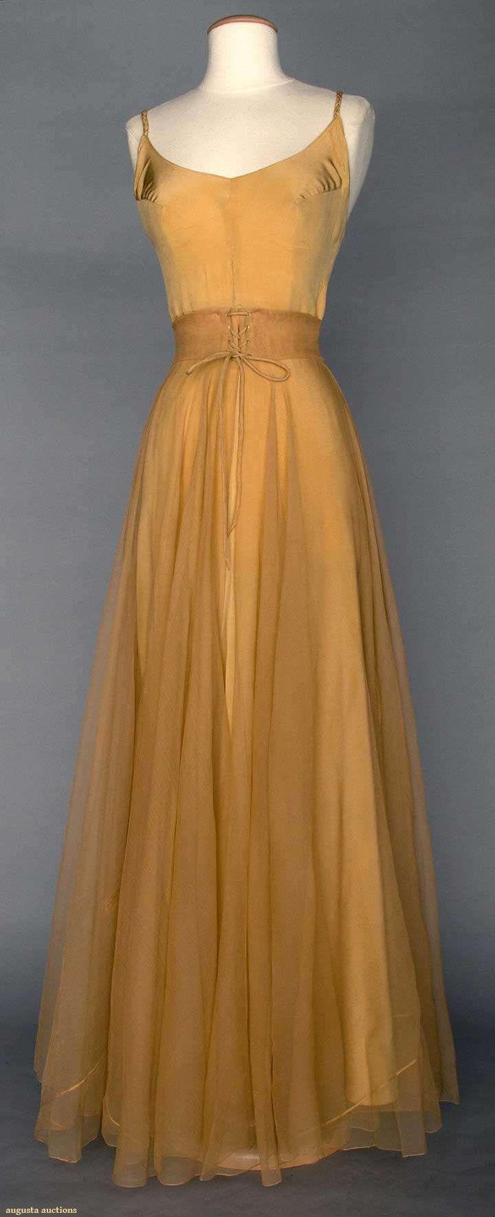 Valentina silk evening skirt s unlabeled u bought at valentina