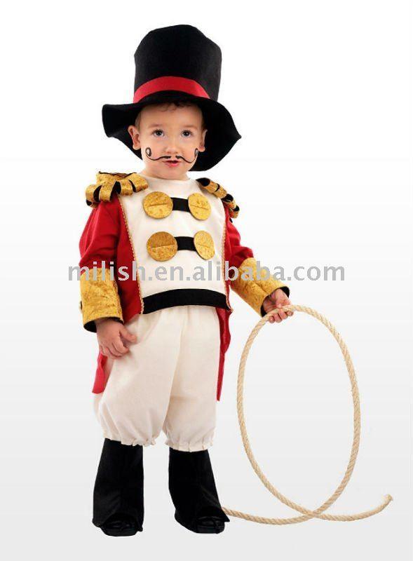 Este domador de circo nos hará \'pasar por el aro\' :) | DISFRACES ...