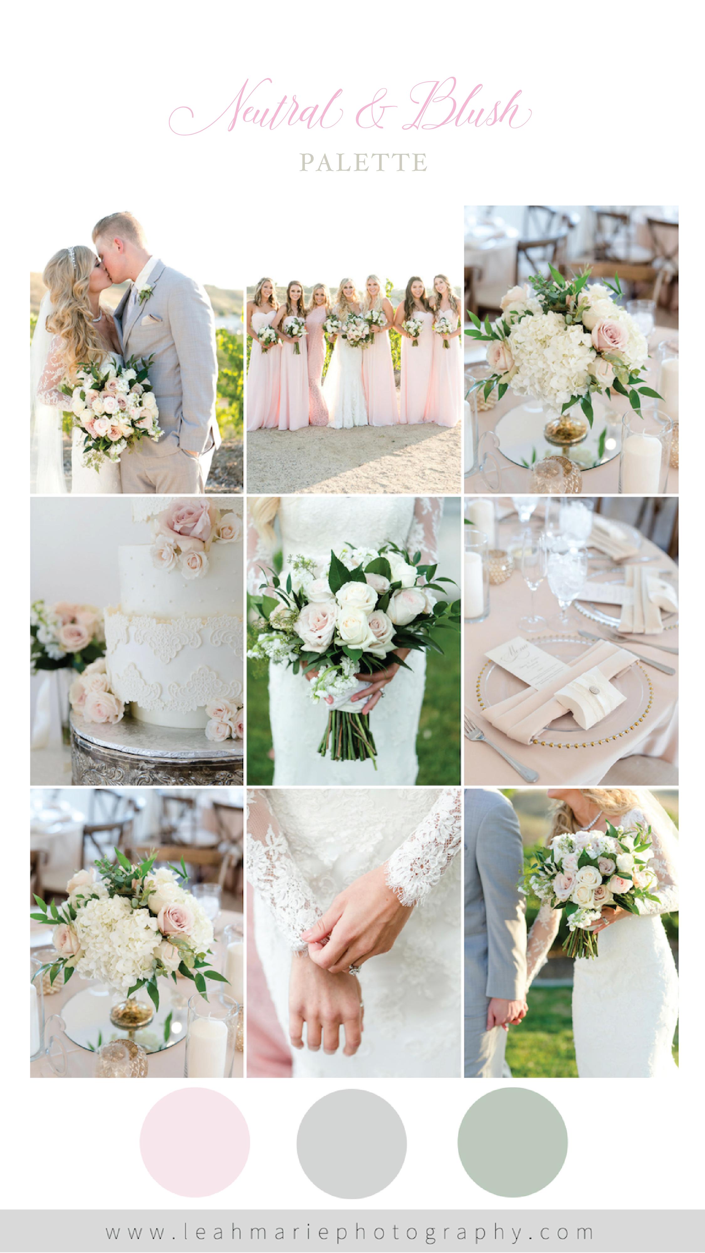 Temecula Wedding Photographer In 2020 Wedding Color Schemes Spring June Wedding Colors Blush Wedding Colors