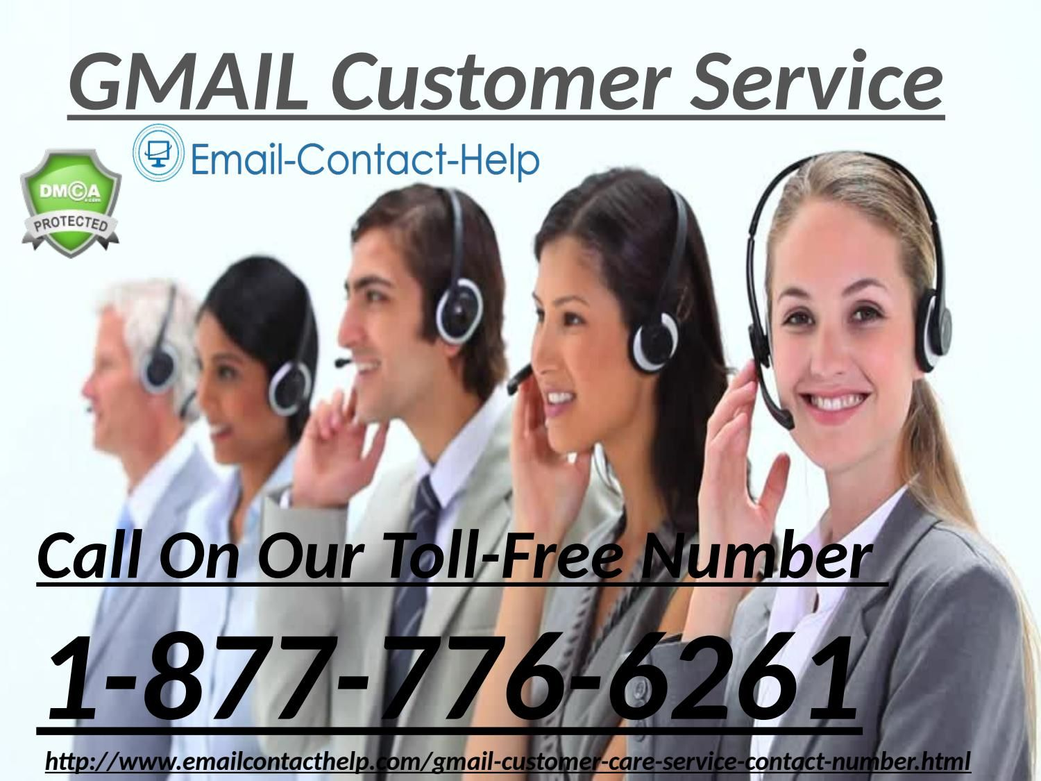 An Excellent Solution for Gmail Customer Service Call At 1