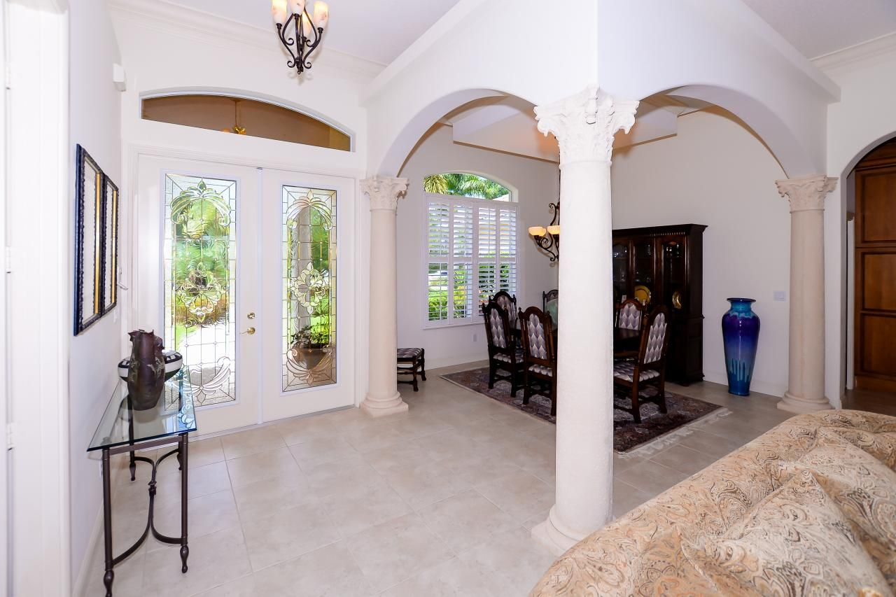 Luxury Waterfront Pool Home 7989 Saddlebrook Dr Port St Lucie Fl Condos For Sale Luxury Homes Port St Lucie Florida
