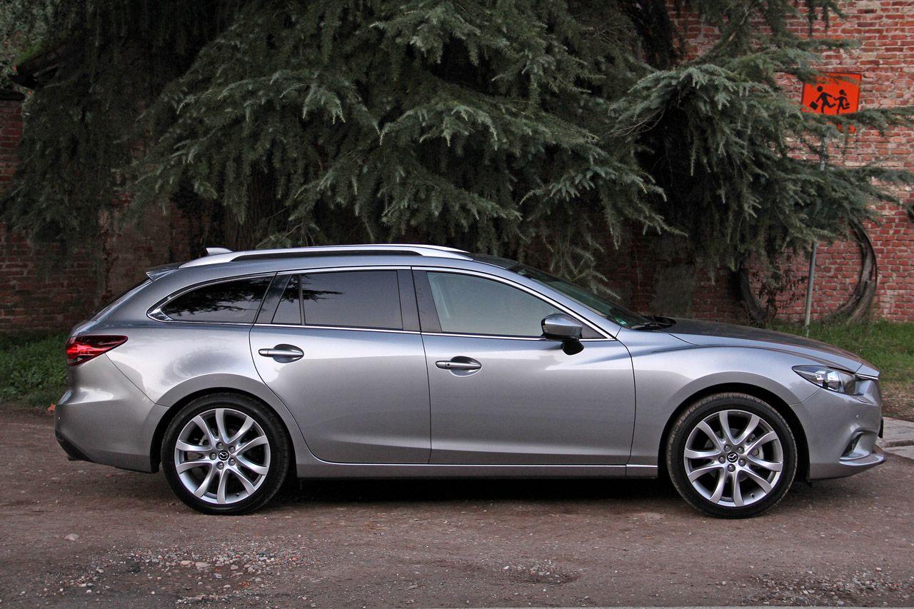 2014 Mazda6 Wagon Want But Unfortunately Not For Us Sale Mazda 6 Wagon Mazda Cx 9 Mazda 6