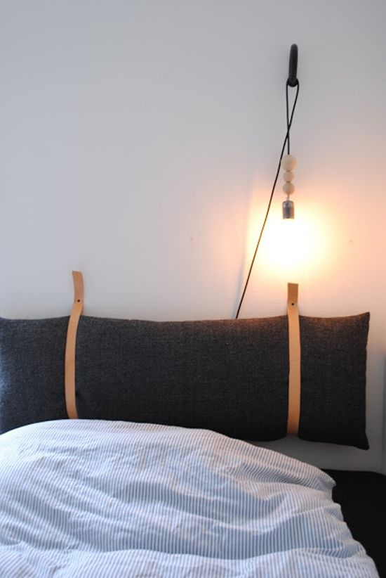 Photo of Total Headcase: 9 DIY Headboard Ideas That Will Make you Forget It's Monday