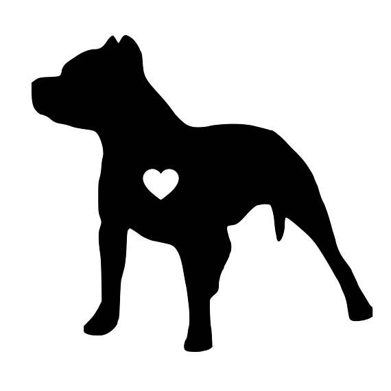 Digi Tizers Pitbull Dog Svg Studio V3 Jpg Pitbull Dog Dogs Svg