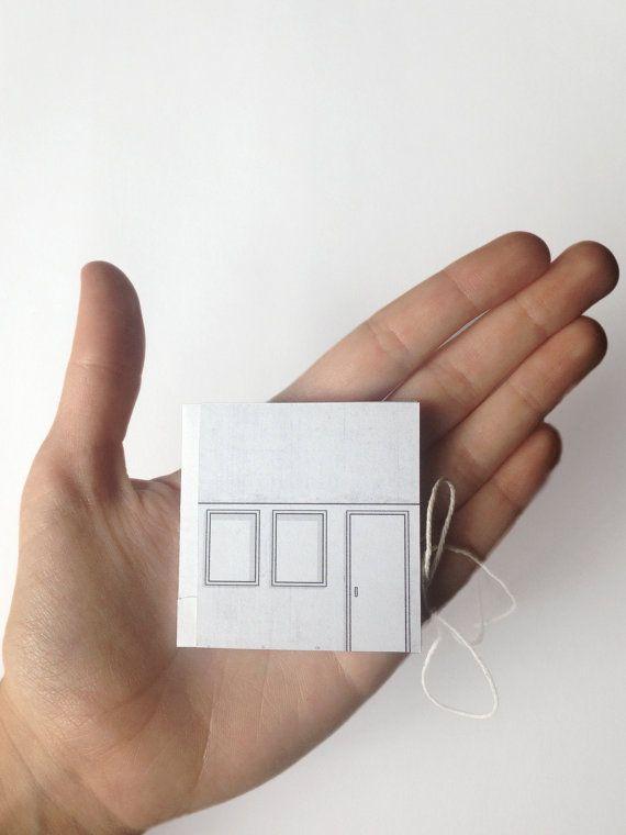 mini pop up buch 2 x 2 das s este kleine handgesch pftes. Black Bedroom Furniture Sets. Home Design Ideas