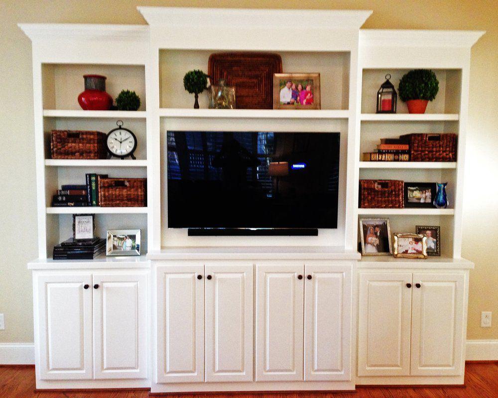 Built In Cabinet 1 Jpg Spot Light Survival Interiores