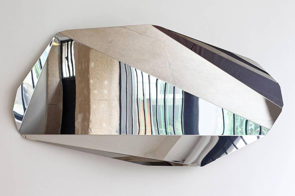Piega Collection — Victoria Wilmotte   Mirrors   Miroir ...