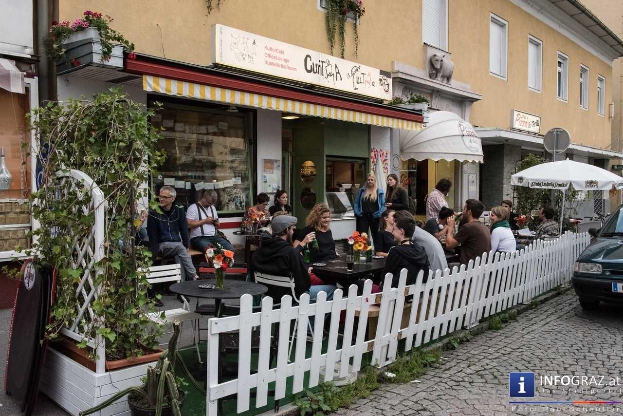 Verein PLuS: Open Air Jazz Slam am Griesplatz - 17. August 2016 - 001