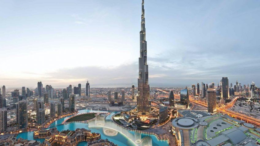 Top 5 Hottest Corporate Event Trends For 2020 Dubai Travel Burj Khalifa Dubai Shopping