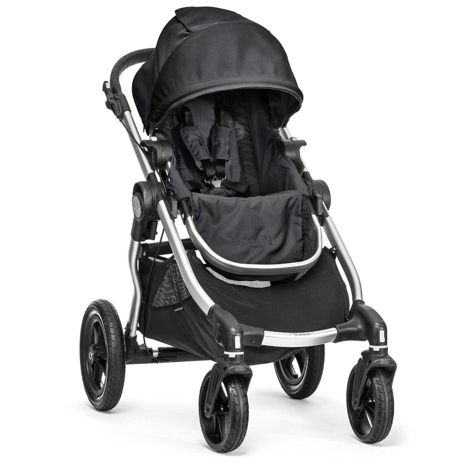 Looking for the Best Double Stroller? Check our Mountain