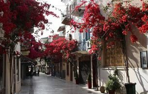 Peloponnese City Hopping - Mycenae - Nafplio - Epidauros with a stop at the Corinth Canal