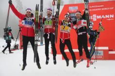 Canadian skiers will look to build on their World Cup accomplishments at the FIS Cross-Country World Championships beginning on February...