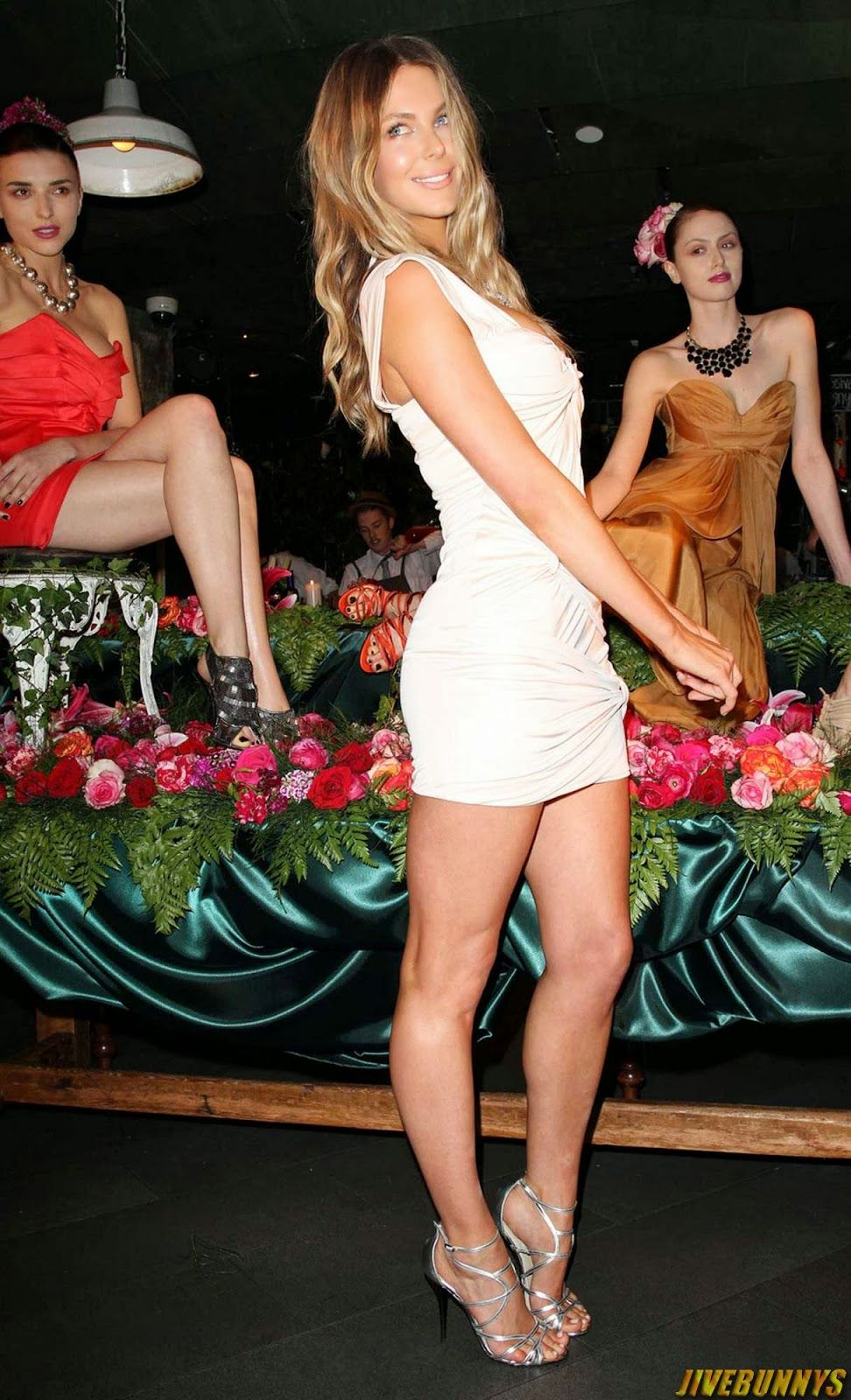 Inbar Lavi Sexy nude (67 photos), Topless Celebrity foto