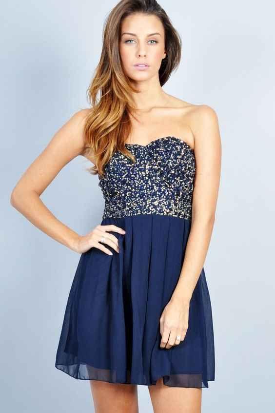 Tu Vestido de 15 Años  Vestidos para quince años en color azul turquesa d4c3e26cbc