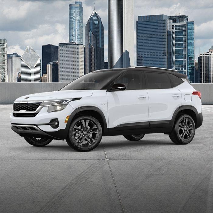 2021 Kia Seltos - Compact SUV Pricing & Features   Kia in ...