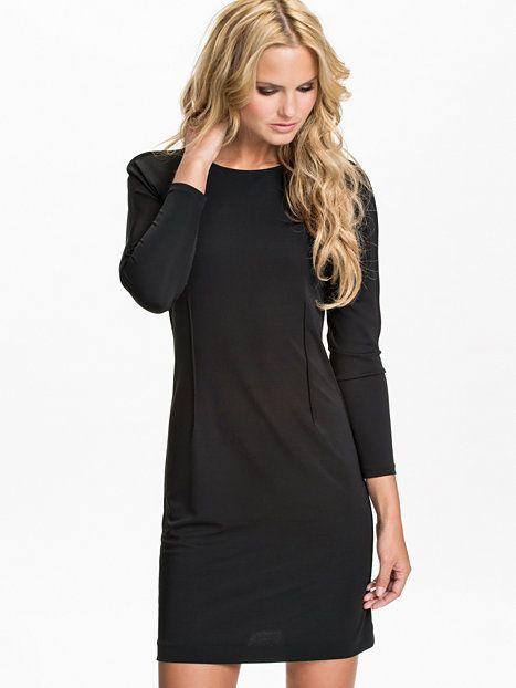 Filippa k black dress no people