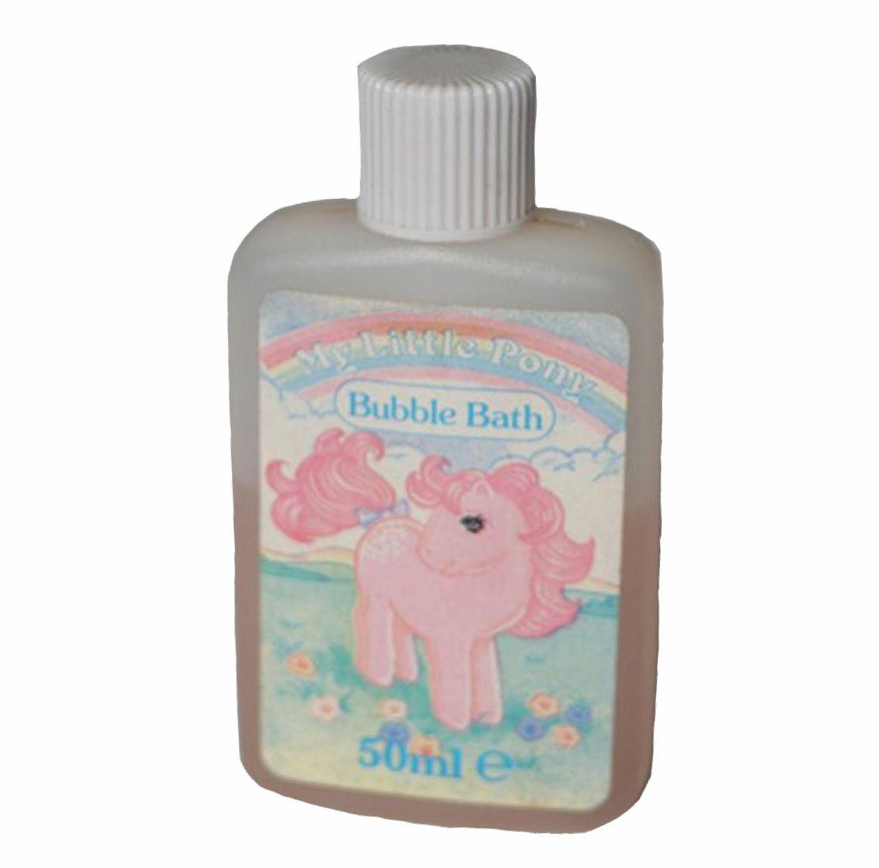 Pony Bubble Bath Png Bubbles Png Instagram