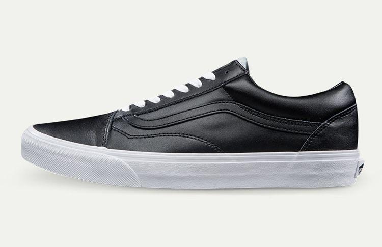 32896b8b5ccea Vans Old Skool Black White ICC VN0A38G1NZI0 Skate Shoe For Sale #Vans