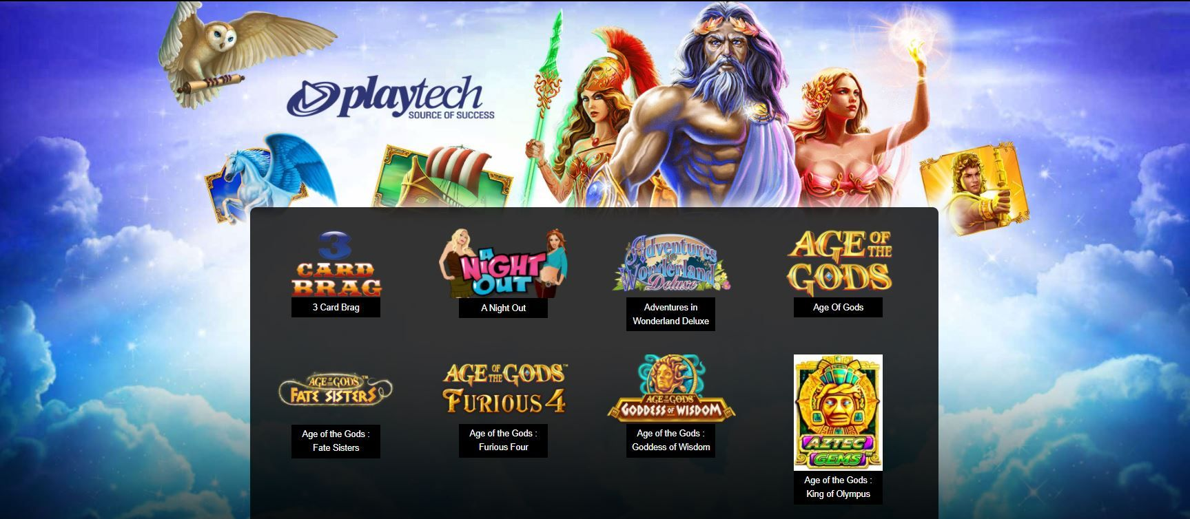 Playtech ONE Mobile Slot Games Online Malaysia | Slots games, Play online  casino, Online casino games