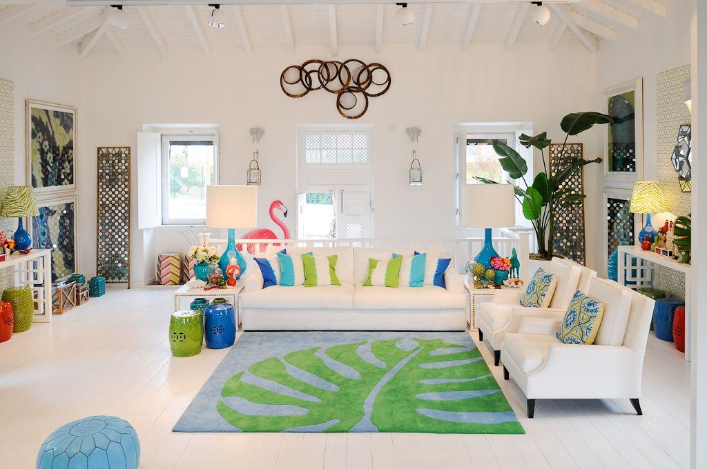 Maria barros home depois salas pinterest living - Decoradora de interiores ...