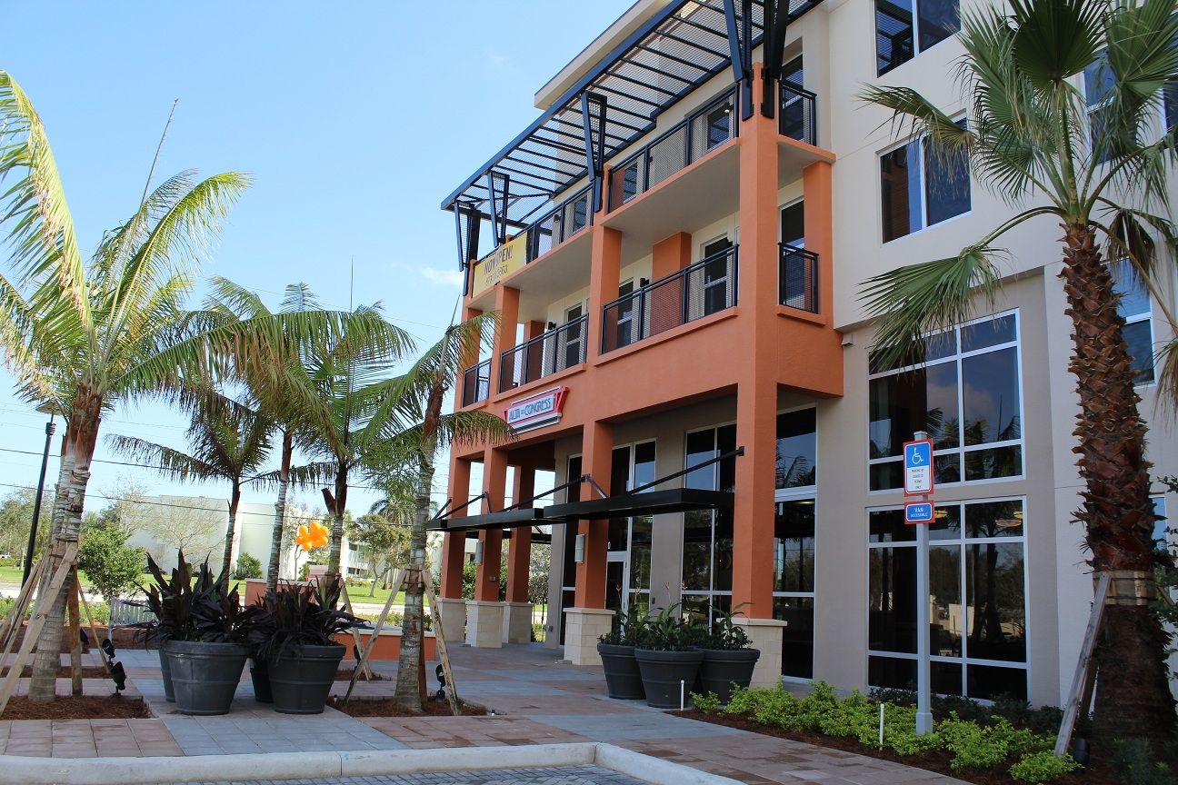 Alta Congress In Delray Beach Fl Beach Apartment Luxury Rentals House Rental