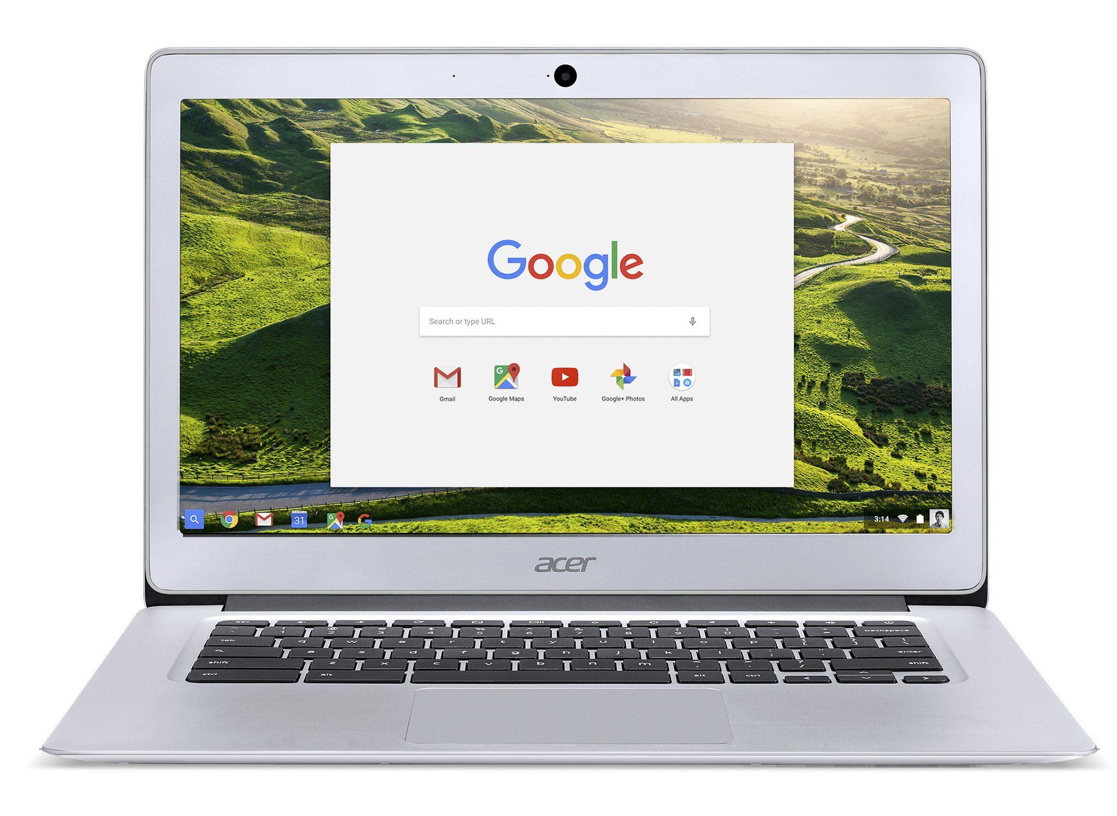 Acer Chromebook 14 Aluminum 14 Inch Full Hd Intel Celeron Quad