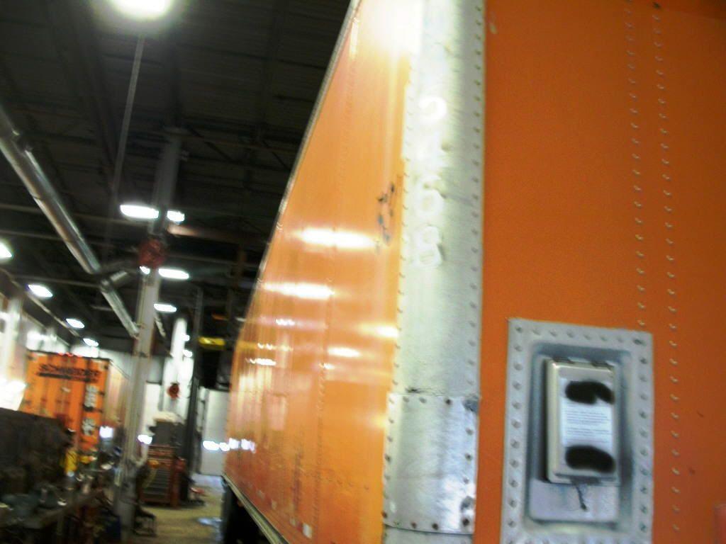 DealOfTheDay '03 Wabash 53ft Dry Van Trailer in Indy