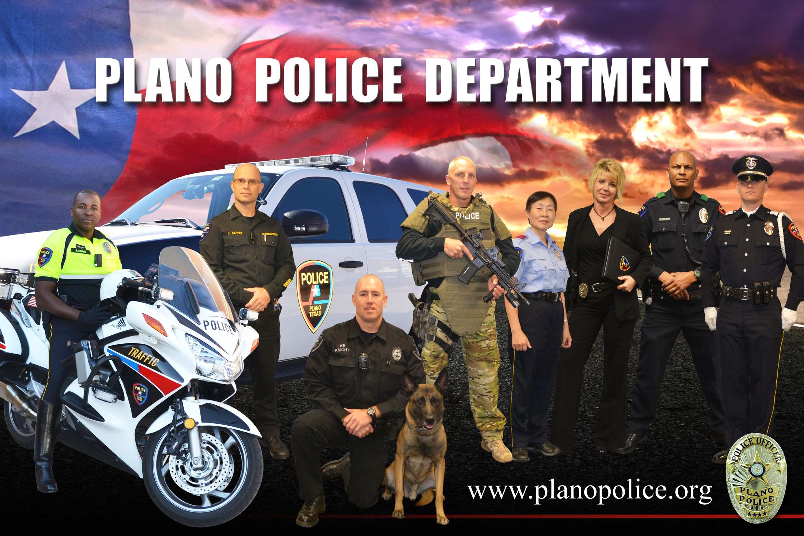 As A Plano Police Officer I Would Get Fantastic Benefits Such As A Starting Salary Of Approx 62 000 Several Pay Ra Police Department Police Law Enforcement