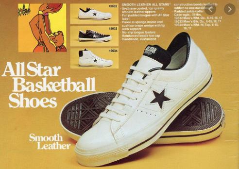 lisse comment savoir converse chaussures basketball blanc