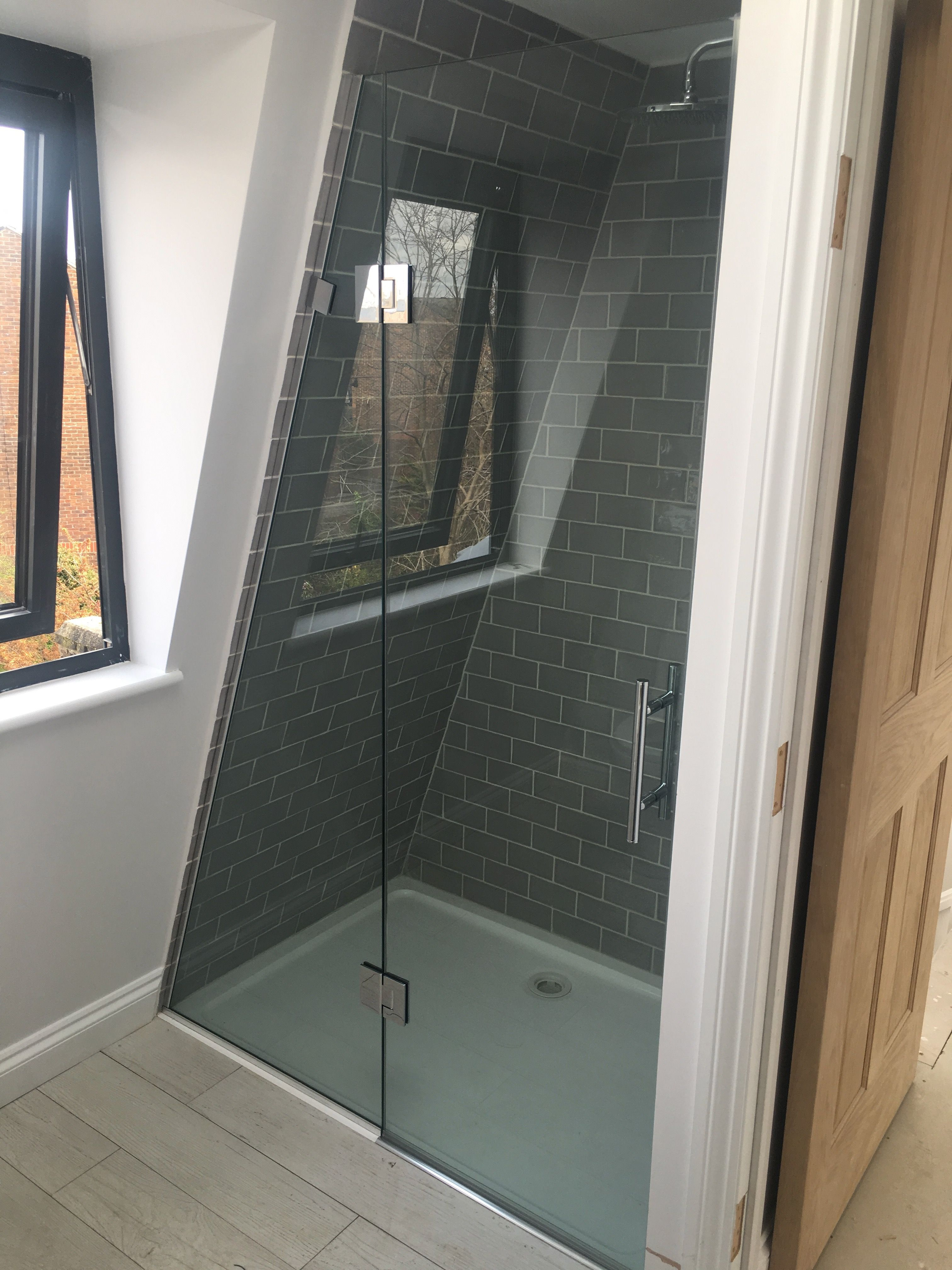 19 Inconceivable Attic Layout Ideas Loft Bathroom Loft Ensuite