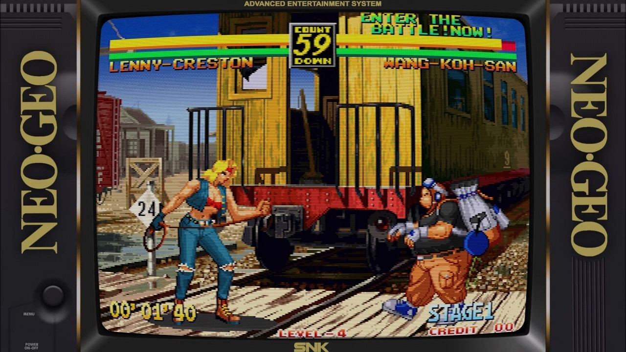 Retroarch - Neo Geo Overlay | Video Gallery | Neo geo, Geo, Overlays