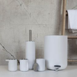 Menu Bath Toilet Brush By Norm Architects Scandinavian Designed