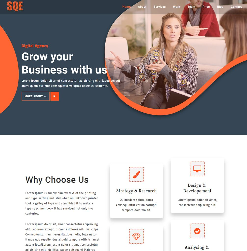 Download Free Html Templates Website Template Free Website Templates Free Website