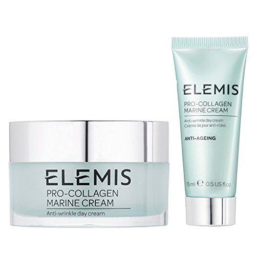 Elemis Pro Collagen Marine Cream Kit This Is An Amazon