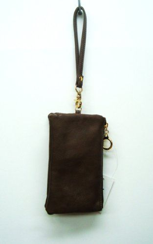 B&D Wallet This Lovely Leather-Like Wallet Offers Comfort And Fashion.