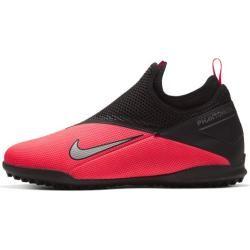Nike Jr. Phantom Vision 2 Academy Dynamic Fit Tf Fußballschuh für Kunstrasen für jüngere/ältere Kind
