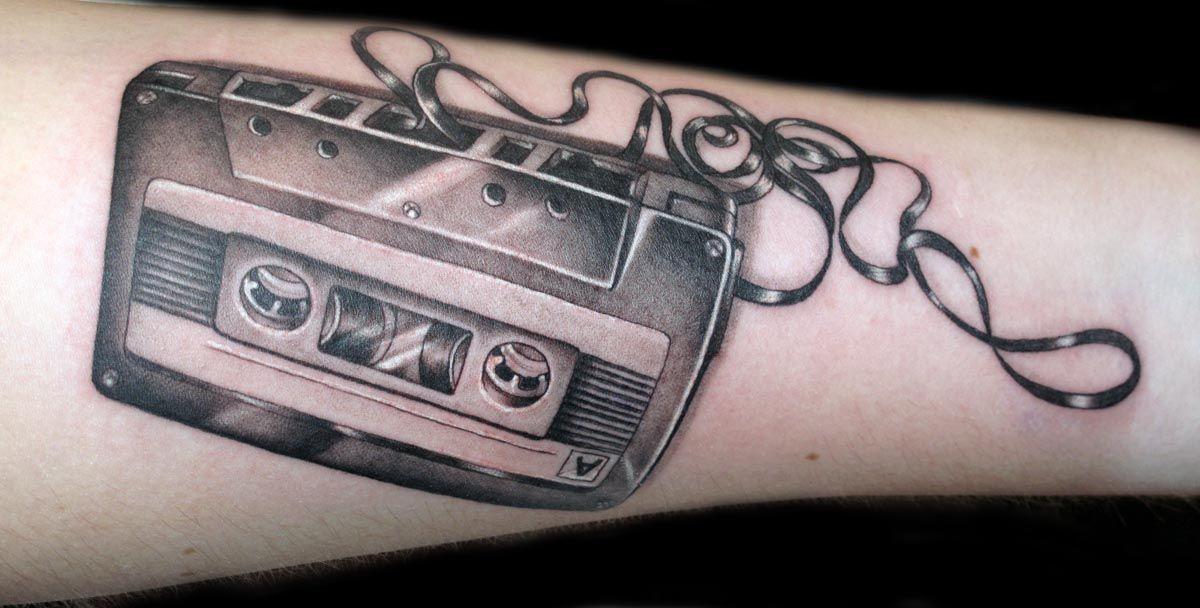 Awesome tape tattoo wrist tattoos tattoos