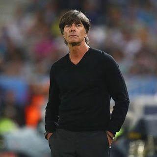 Blog Esportivo do Suíço:  Alemanha confirma permanência de Joachim Löw até a Copa de 2018