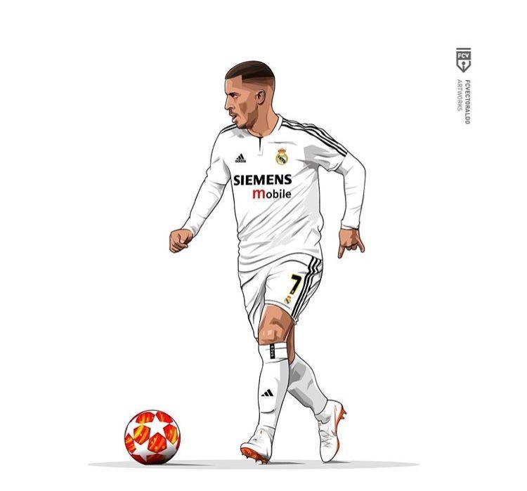 Pin De Alexis Em Real Madrid Futebol Arte Futebol Vinicius Jr